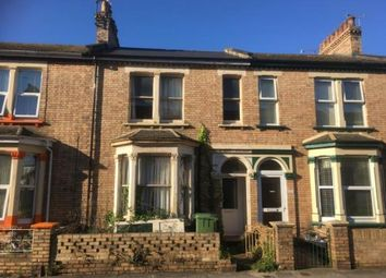 Thumbnail 4 bedroom terraced house for sale in Paignton, Devon