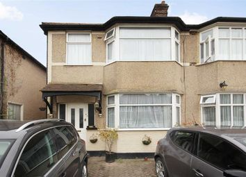 Thumbnail 3 bed property for sale in The Drive, Isleworth