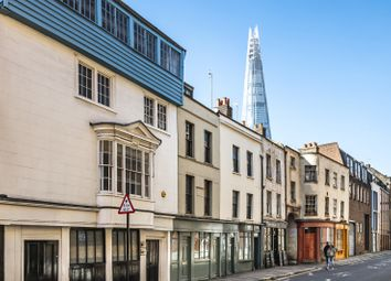 Bermondsey Street, London SE1. 3 bed town house for sale