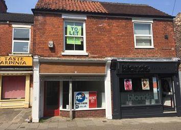Thumbnail Retail premises to let in 20 Prestongate, Hessle, Hull, East Yorkshire