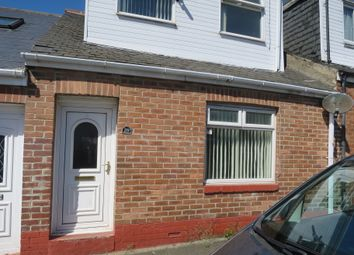 Thumbnail 3 bed terraced house to rent in Broadsheath Terrace, Southwick, Sunderland