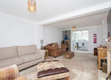 3 bed terraced house for sale in Staplehurst Road, Reigate RH2