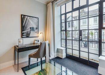 Thumbnail 2 bed flat to rent in Palace Wharf Apartments, Hammersmith