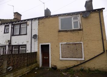Thumbnail 1 bedroom terraced house for sale in Independent Street, Bradford