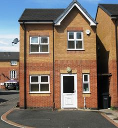 Thumbnail 3 bedroom detached house for sale in Farmend Close, Farmend Close, Sandwell