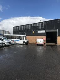 Thumbnail Leisure/hospitality for sale in Lochshore Industrial Estate, Caledonian Road, Glengarnock, Beith