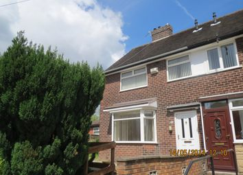 Thumbnail 3 bed semi-detached house to rent in Charlestown Road, Blackley, Manchester