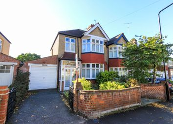 Thumbnail 3 bed end terrace house for sale in Brookfield Path, Oak Hill, Woodford Green