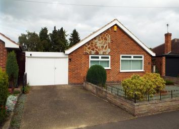Thumbnail 2 bed bungalow for sale in Rivergreen Crescent, Bramcote, Nottingham, Nottinghamshire