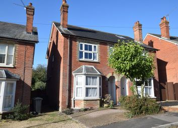 Thumbnail 3 bed property for sale in Queens Road, Alton, Hampshire