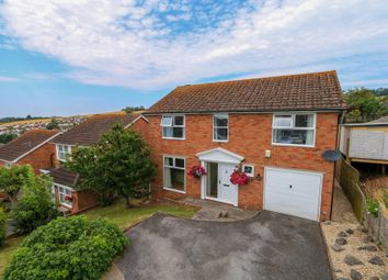 4 bed detached house for sale in Raleigh Road, Teignmouth TQ14