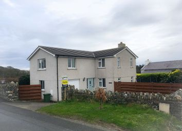 Thumbnail 3 bed detached house for sale in Qualtroughs Lane, Ballafesson, Port Erin, Isle Of Man