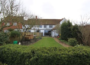 Thumbnail 3 bed end terrace house for sale in Bayford Green, Bayford, Hertford