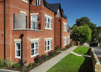 Thumbnail 2 bed flat for sale in Station Road, Wheatley, Oxford