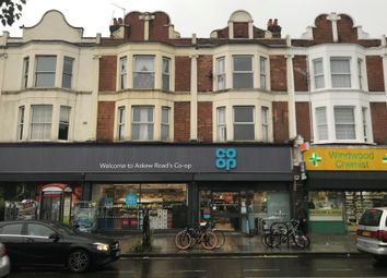 Thumbnail 4 bed flat for sale in Askew Road, Shepherds Bush, London
