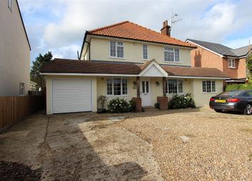 4 bed detached house for sale in Adeyfield Road, Hemel Hempstead, Hertfordshire HP2