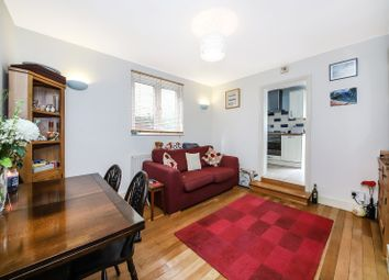 Thumbnail 2 bedroom flat for sale in Queen Mary Road, London