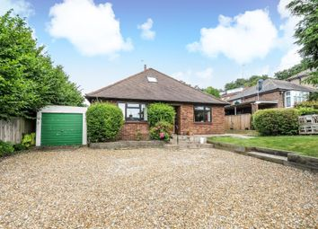 Thumbnail 3 bed detached bungalow for sale in Severalls Avenue, Chesham