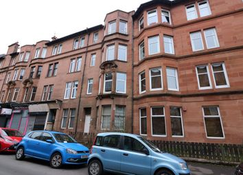 Thumbnail 2 bed flat to rent in Battlefield Avenue, Cathcart