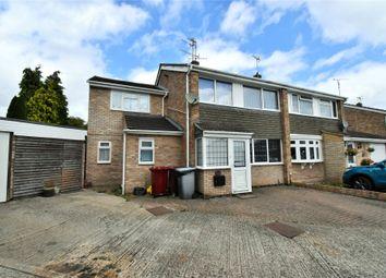 Glennon Close, Reading, Berkshire RG30. 5 bed semi-detached house