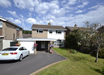 Thumbnail 4 bed detached house for sale in Kings Weston Road, Henbury, Bristol