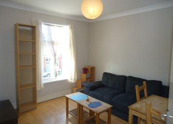 Thumbnail 1 bed flat to rent in Westbury Road, Cranbrook, Ilford