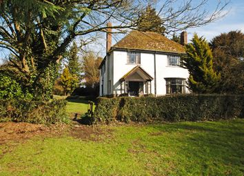 4 bed detached house for sale in High Road, Brightwell-Cum-Sotwell, Wallingford OX10