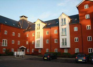 Thumbnail 1 bedroom flat to rent in Old Maltings Court, Old Maltings Approach, Melton, Woodbridge