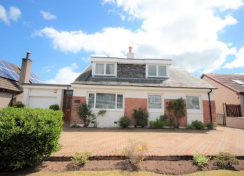 Thumbnail 4 bed detached house for sale in Aquithie Road, Inverurie, Aberdeen