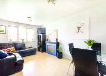 Thumbnail 1 bed flat to rent in Frank Burton Close, Charlton