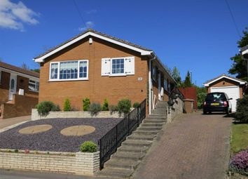 Thumbnail 3 bed detached bungalow for sale in Longbeck Avenue, Thorneywood, Nottingham