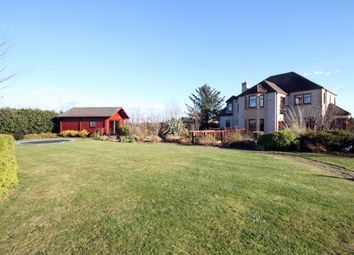Thumbnail Detached house for sale in Carnock Road, Dunfermline, Fife