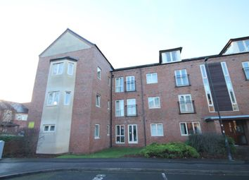 Thumbnail 2 bedroom flat for sale in Lawrence Square, York