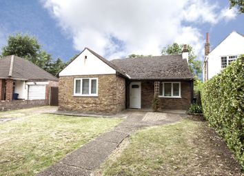 Thumbnail 2 bed bungalow for sale in Tentelow Lane, Norwood Green