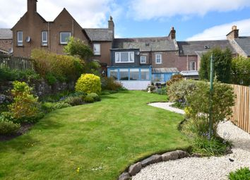 Thumbnail 4 bed terraced house for sale in 64 Castlegate, Jedburgh