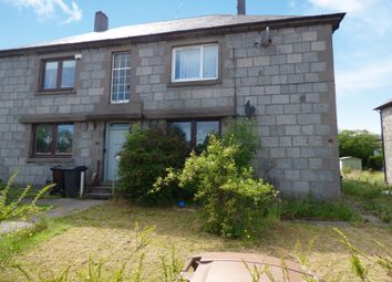Thumbnail 2 bedroom flat for sale in North Anderson Drive, Aberdeen, Aberdeenshire