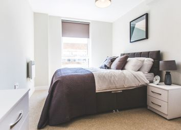 Central Apartments, Ordsall Lane, Manchester M5. 2 bed flat for sale
