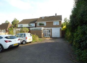 Thumbnail 3 bedroom detached house for sale in Innis Road, Beechwood Gardens, Coventry, West Midlands