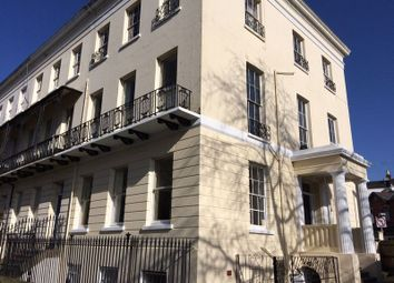 Thumbnail Studio to rent in Pittville Lawn, Cheltenham