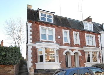 Thumbnail 4 bed town house to rent in Sutherland Road, Tunbridge Wells