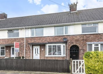 Thumbnail 3 bedroom terraced house for sale in Southwold Crescent, Grimsby