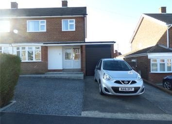 3 bed semi-detached house for sale in Finchale View, West Rainton, Houghton Le Spring DH4
