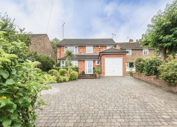 Thumbnail 4 bed detached house to rent in New Road, Little Kingshill, Great Missenden