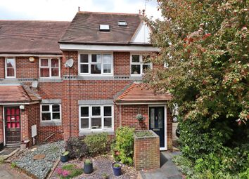 Thumbnail 4 bed property for sale in The Brambles, Prospect Road, St Albans