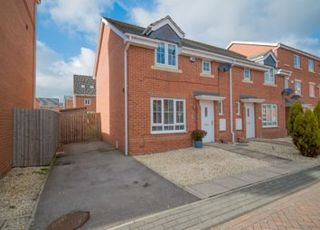 Thumbnail 3 bedroom semi-detached house for sale in Topliss Way, Leeds