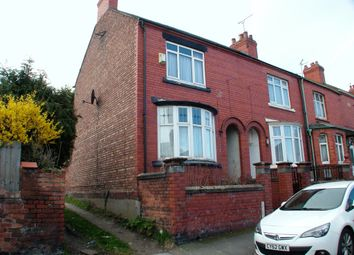 Thumbnail 2 bed end terrace house for sale in Breeze Hill, Connah's Quay, Deeside