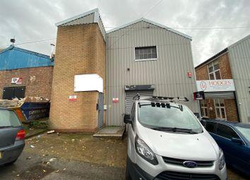 Thumbnail Office to let in Cranborne Industrial Estate, Cranborne Road, Potters Bar