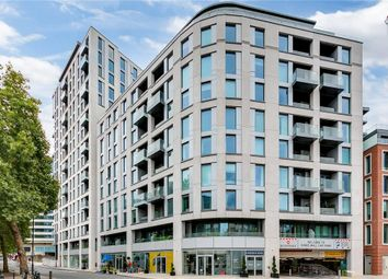 Thumbnail 1 bed flat for sale in Handley House, Sovereign Court, Hammersmith, London