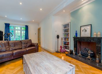 Thumbnail 3 bedroom detached house for sale in Redcliffe Road, Mapperley Park, Nottingham