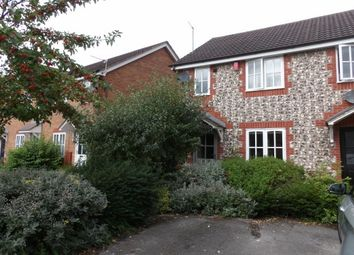 Thumbnail 2 bed property to rent in Mardale Close, West Bridgford, Nottingham